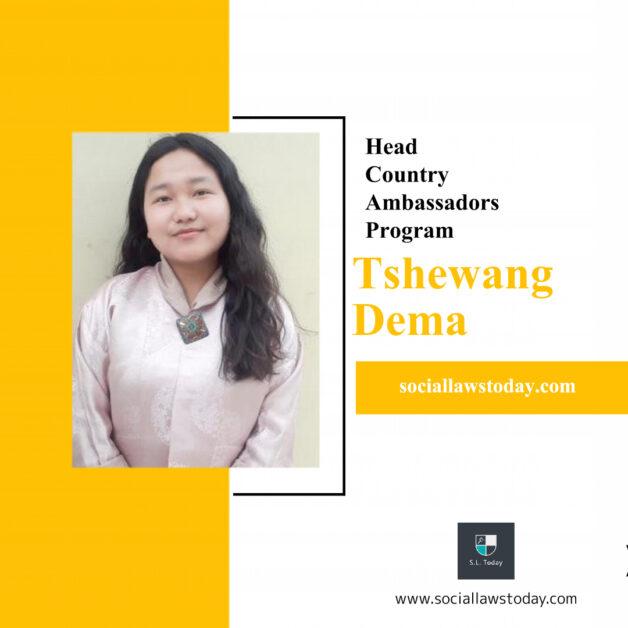 Tshewang Dema