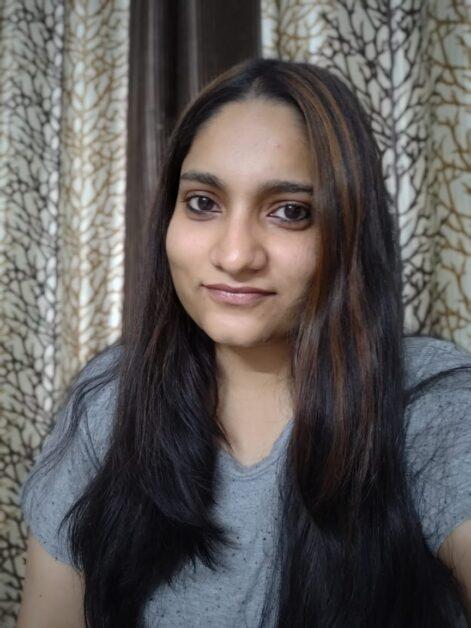 Pooja Agrawat