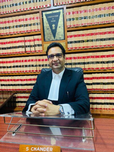 Sumit Chander